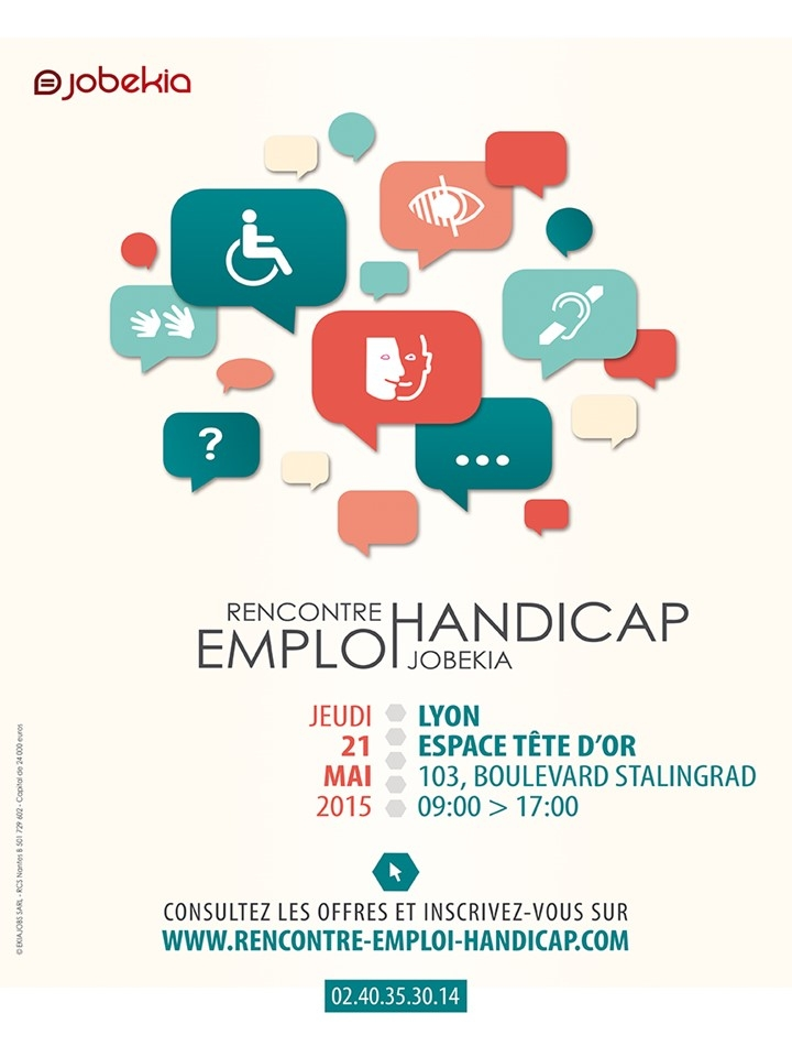 Rencontre handicap