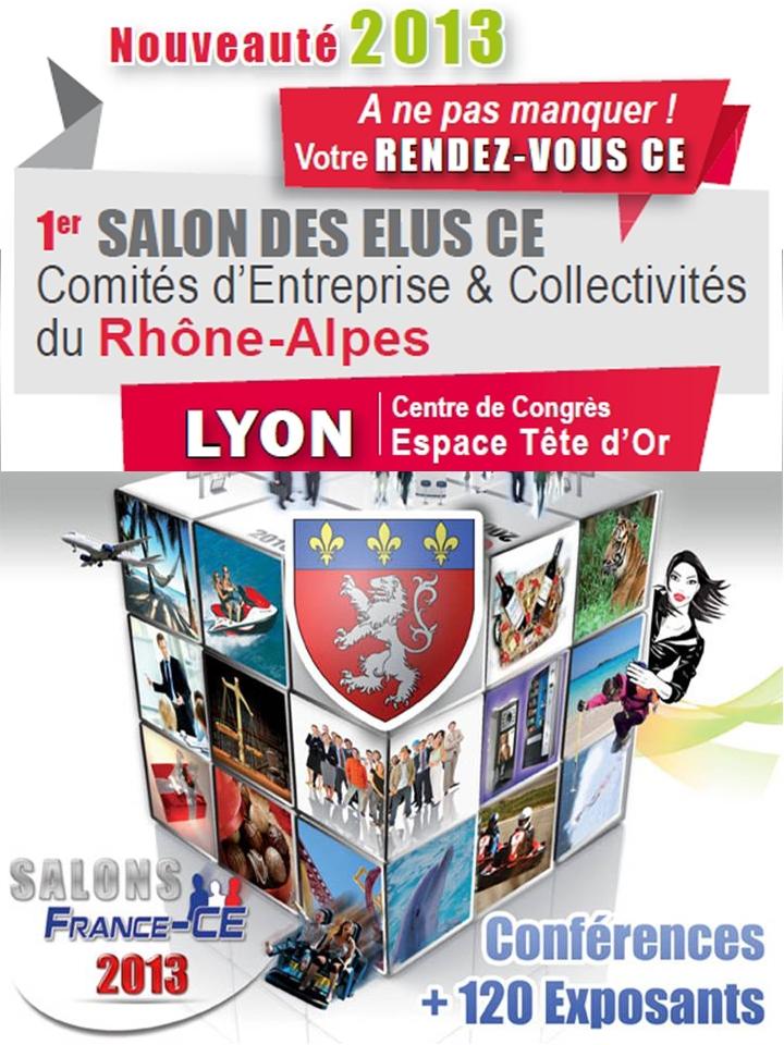 Salon des comit s d 39 entreprises et collectivit s 10 - Salon comite entreprise ...